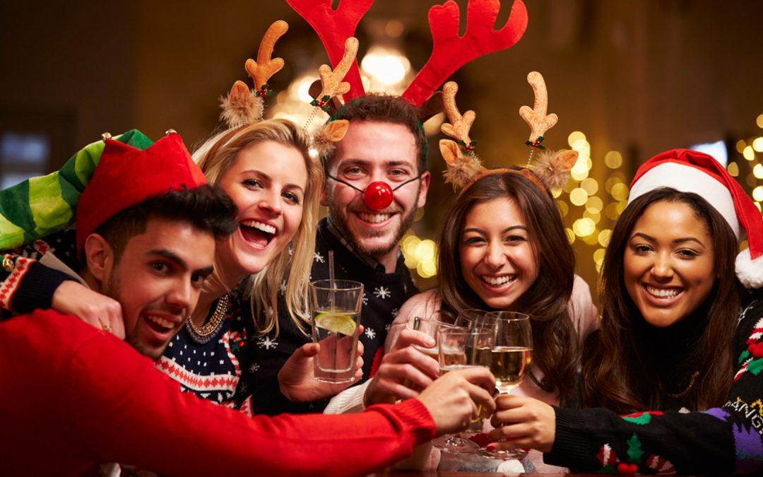 Consejos para organizar tu cena de empresa de Navidad