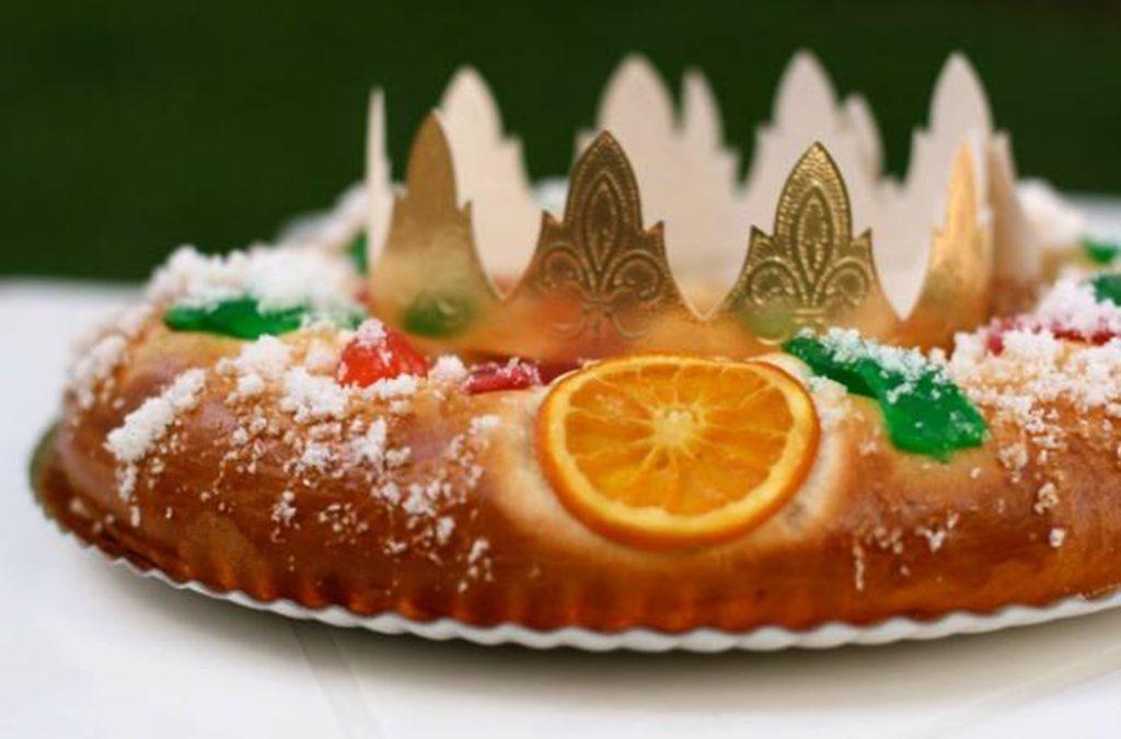 ¿Cuál es el mejor Roscón de Reyes de Sevilla?