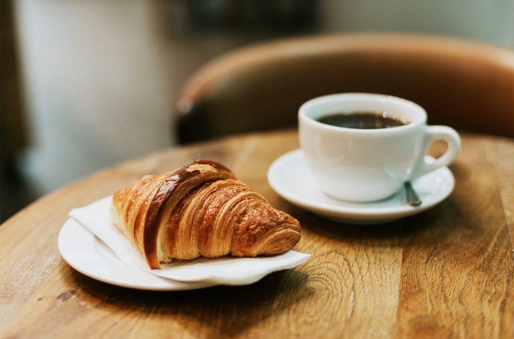 Coffee Break, un servicio para el descanso
