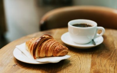 Coffee Break, un servicio para el descanso