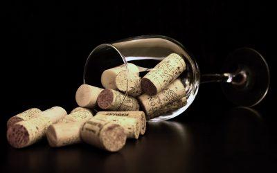 ¿Qué es el servicio de vino español?