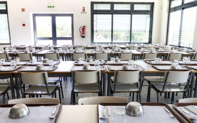 Comedor escolar: 7 consejos útiles para las familias