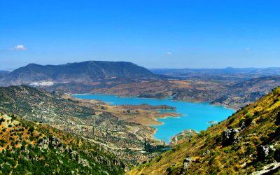 Organiza una escapada de fin de semana a las sierras cercanas de Sevilla