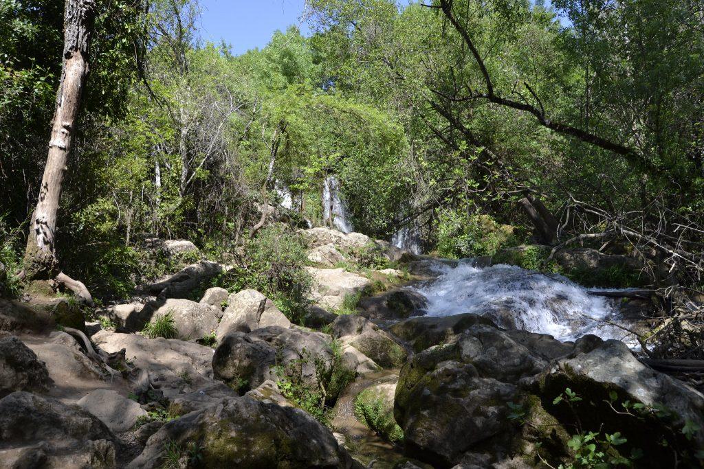 Cascadas del hueznar escapada fin de semana