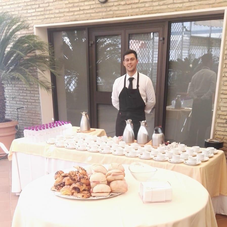 catering oficial sevilla