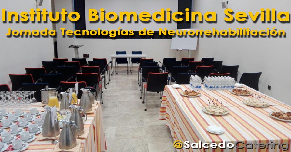 Instituto de biomedicina de Sevilla