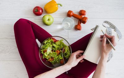 Platos andaluces que te ayudarán a bajar de peso sin esfuerzo