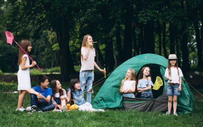 Catering para campamentos de verano en Sevilla