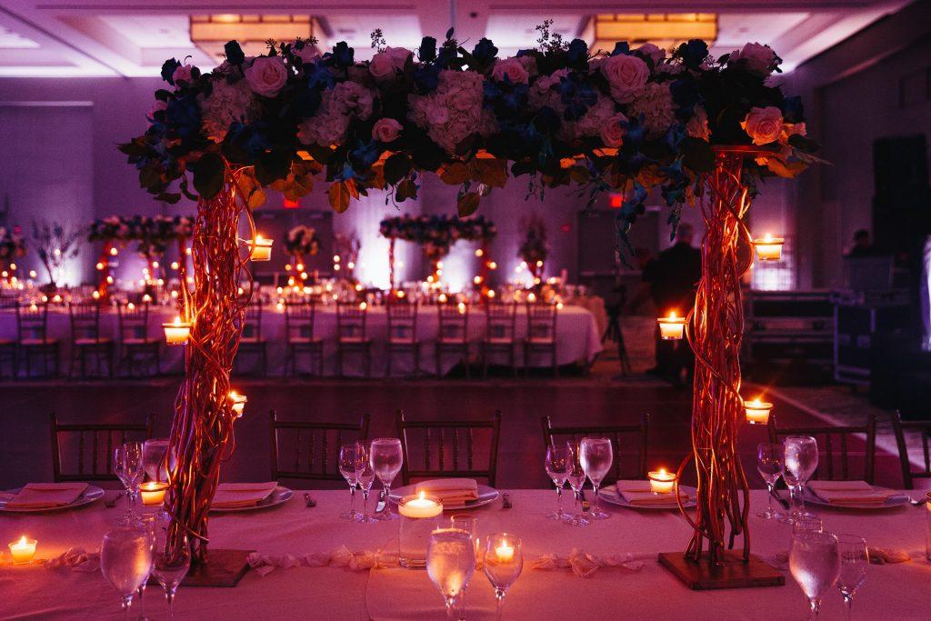 mesas cuidadas tendencias bodas 2020